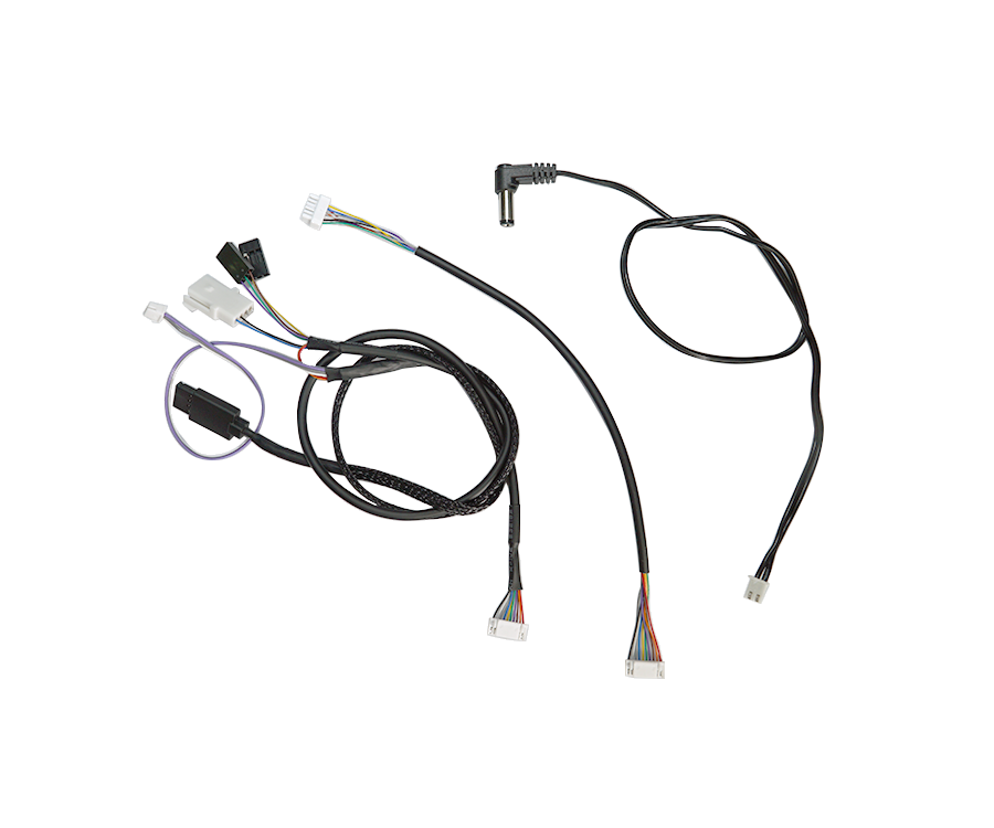 T3V3 - POWER & CONTROL CABLES FOR WIRIS CAMERA/M600