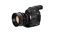 Gremsy H16 for Canon C300