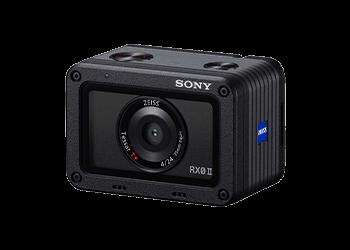 Sony RX0 I, II